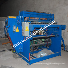 machinery wire for welded wire mesh machine (SGS)