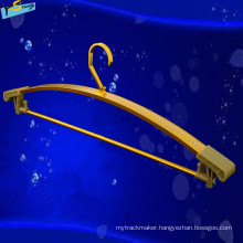 Brand Elegant Recycle Shirt Hanger with Sleeve