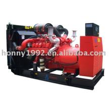 Générateurs diesel DOOSAN 360KW (450KVA)