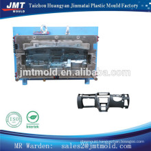 auto plastic injection dashboard mould