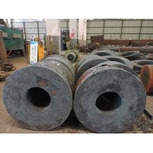 CNC подвергая механической обработке стальные части Вковки