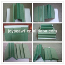 1220*2440mm moisture resistant MDF board