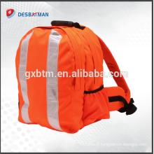 2018 Promo New Style animal de compagnie produit Salut-Vis sac à dos Sac à dos sac de sport cycliste, sacs d'école