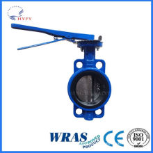 2015 the Best Selling Products pneumatic control valve for butterfly valve