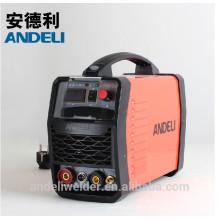 2015 Chinese IGBT new DC Inverter HF TIG/MMMA Welder TIG-200 portable inverter welding machine argon welder Cheap for sales