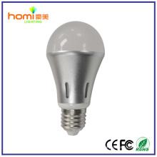 Лампа 7W Spinned алюминия высокого качества