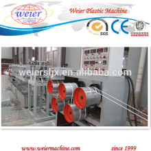 SJ-75/36 New Type PP strap band extrusion machine