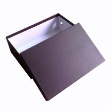 Customized Design Cardboard Paper Packaging Shoe Box
