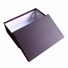 Customized Design Paperboard Paper Packaging Shoe Box