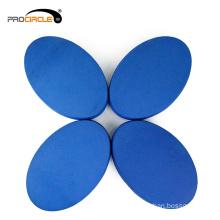 Yoga Massage Oval-shaped Balance Pad