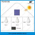 Миниая Домашняя Солнечная система с передвижной Заряжатель с 2 лампами, зарядное устройство мобильного телефона