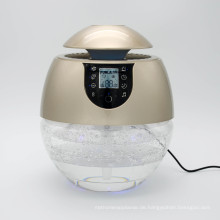 Neuer Blurtooth UV Ion Luftreiniger Revitalisor für Zuhause