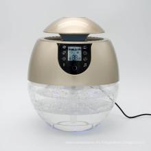 Nuevo revitalizador Blurtooth UV Ion Purificador de aire para el hogar