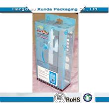 China Supplier Customized Plastic Folding Box