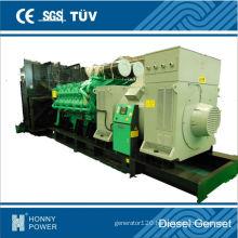 Honny Middle Voltage Diesel kV Generator set