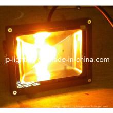 COB 20W RGB LED Flood Light with RF Controller for Warehouse (83720COB-RGB)