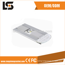New Design Aluminum Die Casting LED Street Light Housing