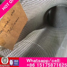 Mo1mo2 99.95% Molybdenum Wire Mesh 40 Mesh Molybdenum Wire Mesh