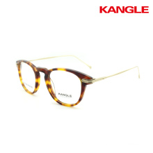 acetate optical rimless ultra thin and light eyeglasses frame optical frames wholesale, wenzhou
