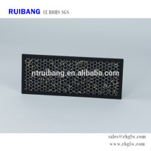 supply promotion Odor Removal air active carbon filter