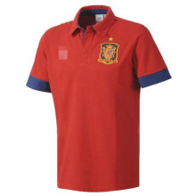2014 Nueva España camisa polo Mundial Futbol camiseta