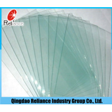 Clear Sheet Glass Used for Clock Cover /Photo Frame (1mm-3mm)