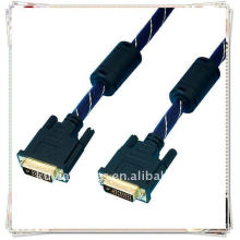 5M DVI CABLE DVI-D Dual Link Цифровой видеокабель для HDTV