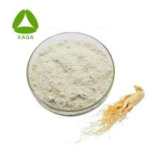 Extrait de racine de ginseng 80% poudre de saponines