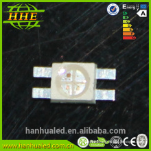 Free Sample Available Multicolor High Quality SMD 6028 RGB Lamp Led Diode Light For Gaming Mechanical Keyboard