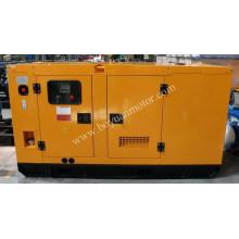Offener Typ / Baldachin Typ Diesel Power Generator