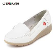 2015 wholesale good quality factory price women nurse shoes