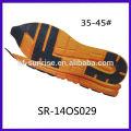 SR-140S029 New Men size Casual soft eva phylon sole