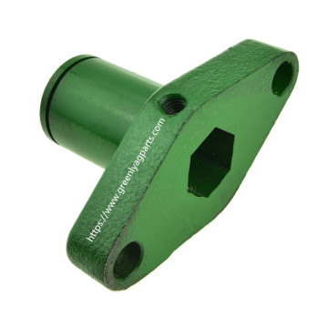 A36736 Marsupio con colletto John Deere