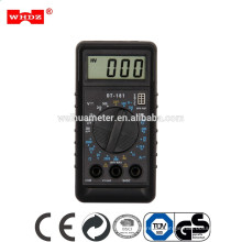 Mini-Tamaño 3 1/2 dígitos Multímetro DT181