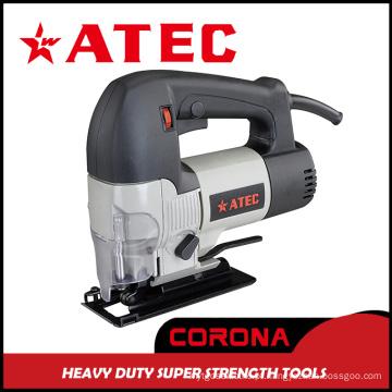 600W 65 milímetros ferramentas elétricas de madeira Jig Saw (AT7865)