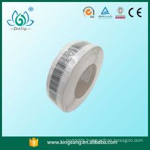 Access control card rfid paper label