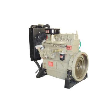Motor de motor industrial de Weichai para el uso del sistema de generador