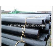 Стальная труба SCH 40 для сварки сталей 5L Gr.B из Хэбэй