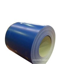 0.3mm PPGI Color Coated Sheet Hot Dipped Galvanized Steel Coil For Household Appliances