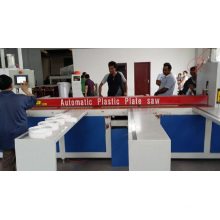 Mjd-A6100 Automatic Plastic Sheet with 1-80mm Thickness Cutting Machine