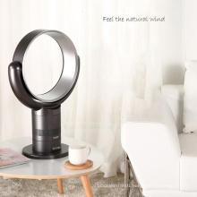 Home Office use Intelligent 10 inch Mini Air cool wind electric desktop bladeless fan