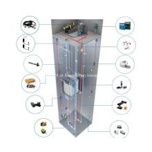 Sistema de controle do elevador do passageiro ≤55kW
