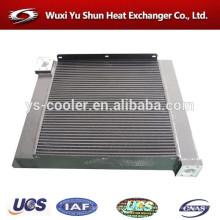 Fabricante de intercambiador de calor china