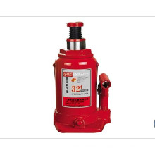 32 тонны SGS одобрил максимальную высоту 465 мм Гидравлический домкрат бутылки