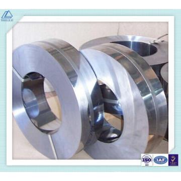 Aluminum Strip for Caps