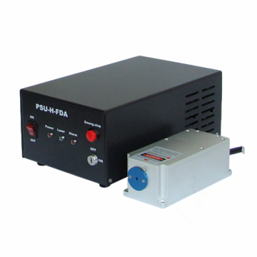UV Single Frequemcy Laser
