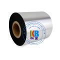 Ruban de transfert thermique de résine d'impression de label de code barres de vinyle d'ANIMAL FAMILIER de 110 * 300