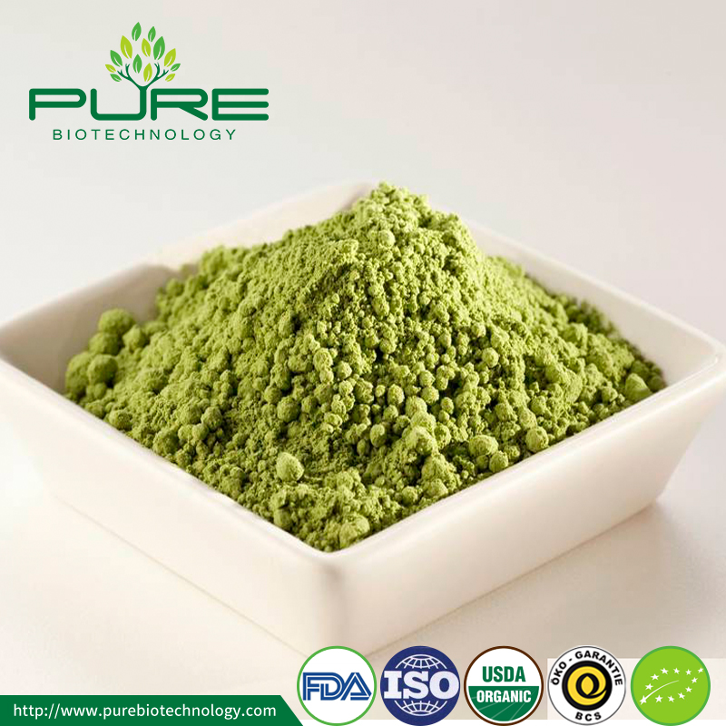 FDA Approved Matcha Tea Powder