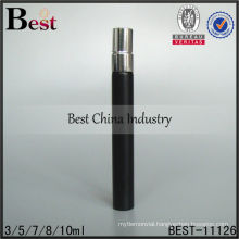 10ml black spray bottle; 5ml black spray bottle