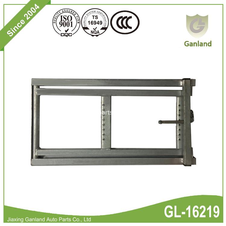 Steel Folding Ladder GL-16219